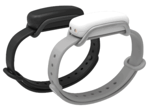 Pair of Touch Bracelets